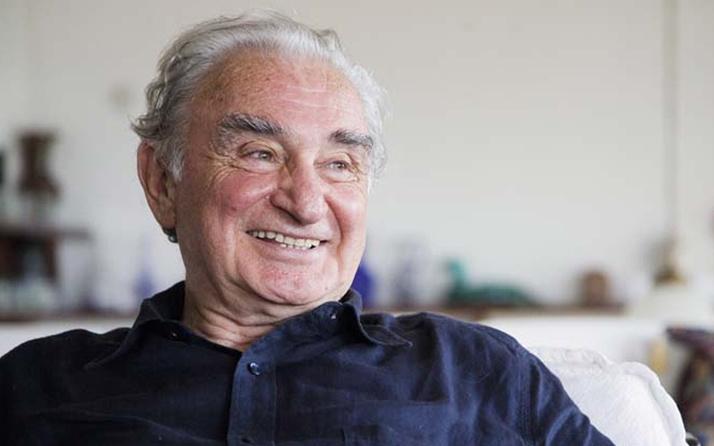 Prof. Dr. Doğan Kuban hayatının kaybetti! Cumhurbaşkanlığı ödülü sahibiydi