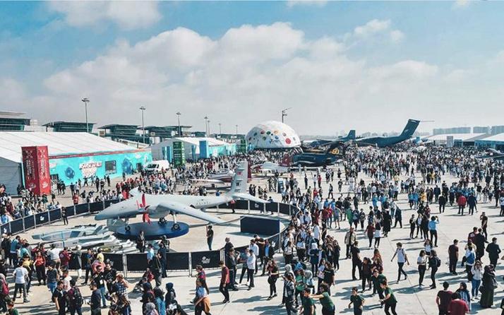 Teknofest 2021 ödülleri ne zaman verilecek Teknofest ödülleri neler?