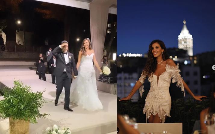 Melodi Elbirliler Arda Türkmen evlendi aralarında kaç yaş fark var?