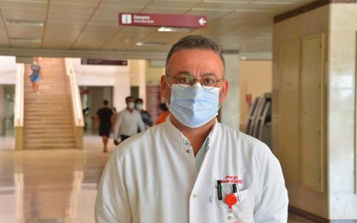Prof. Dr. Hasan Murat Gündüz'den 'yan etki' açıklaması: Milyonlarca aşı yapıldı, ciddi yan etki görülmedi