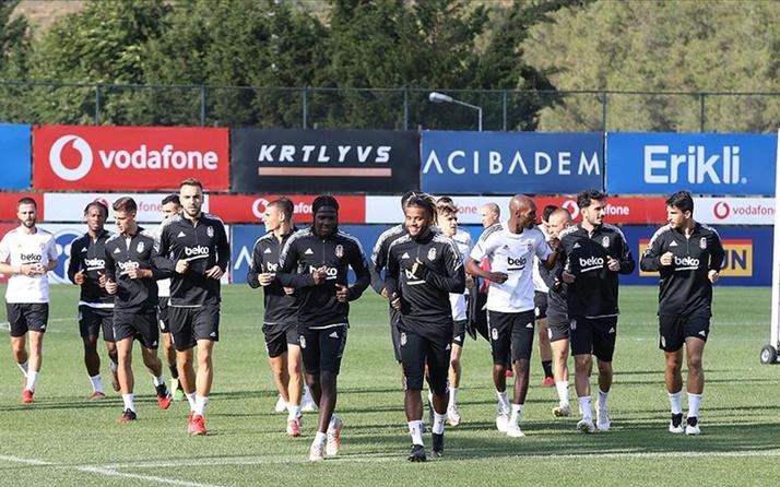 Beşiktaş ile Altay 18 sezon sonra karşı karşıya gelecek!  82 kez rakip oldular