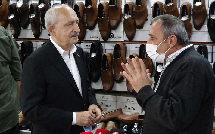 CHP Genel Başkanı Kemal Kılıçdaroğlu: Rizelilerin oylarıyla iktidar olacağız