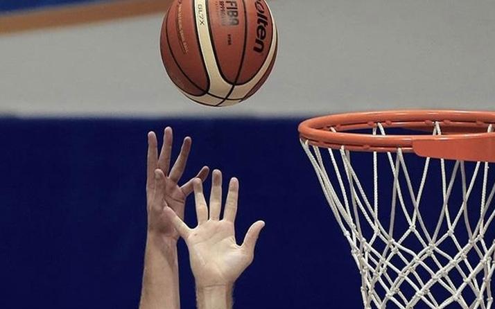 Potada maçlar 13 salonda oynanacak! Sinan Erdem Spor Salonu en fazla kapasiteye sahip