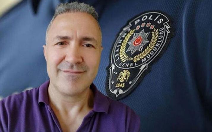 Katil polis, Emniyet Müdürü Hasan Cevher'i şehit etti! 40 polis korkup kaçtı, kendilerini odalara kilitlediler