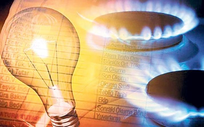 Elektrik ve doğalgaza Ekim'de yüzde 15 zam! Reuters duyurdu