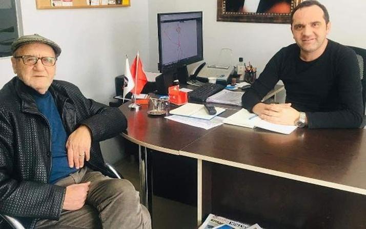 Bursa'da baba-oğul 13 gün arayla koronavirüsten öldü