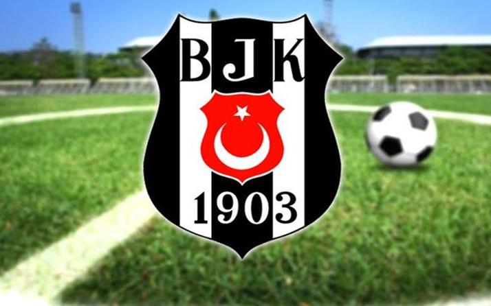 Beşiktaş'ta Francisco Montero Altay maçı kadrosundan çıkarıldı