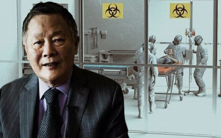Çinli muhbir koronavirüsün ortaya ilk çıktığı yeri ve tarihi açıkladı