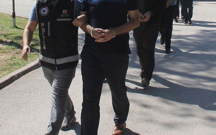 Ankara merkezli 19 ilde FETÖ operasyonu! 51 şüpheli hakkında gözaltı kararı