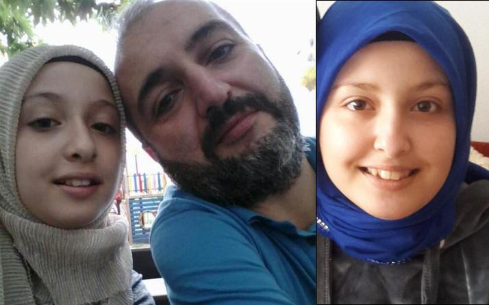 Zonguldak'ta 14 yaşındaki Şevval'den acı haber geldi