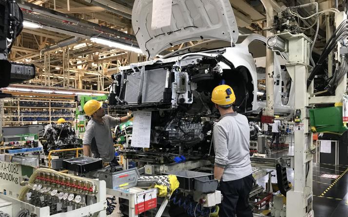 Türkiye'deki otomobil fabrikaları Yunanistan'da dert oldu: Bizde hiç yok