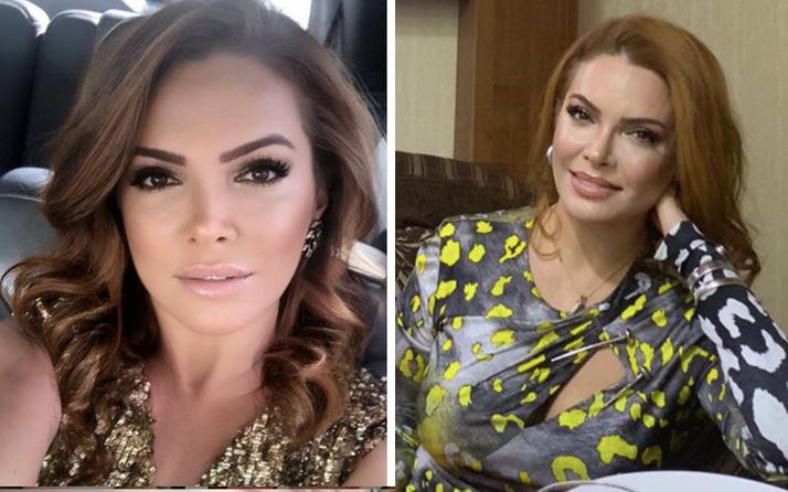 Pınar Eliçe evli mi boşandığı eşi oğlu ve kızı kimdir?