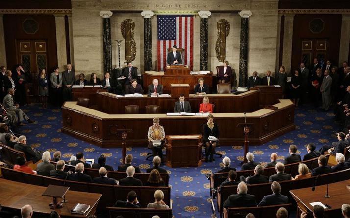 ABD Temsilciler Meclisi Ülkü Ocakları'nın terör örgütü olup olmadığını araştıracak