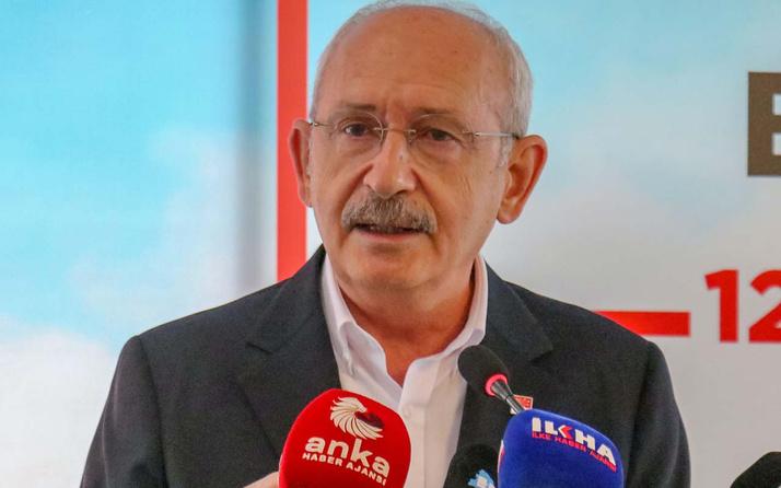 Kemal Kılıçdaroğlu Suriye'ye Esad ile görüşmeye gidiyor