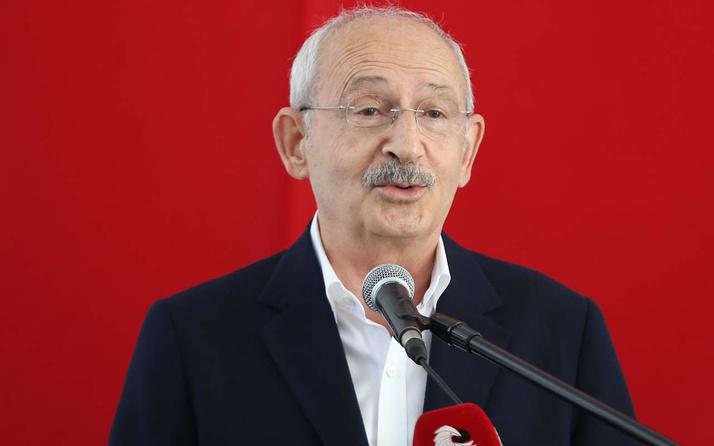 Kemal Kılıçdaroğlu Felsefe ve Siyaset Sempozyumu'na katıldı