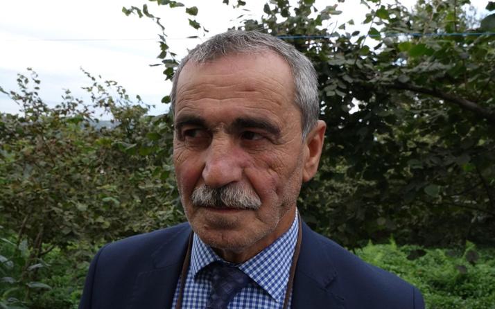 Başından mermi çıktı! Trabzon'da 43 yıl sonra karar çıktı: Ölsem de gözüm açık gitmez