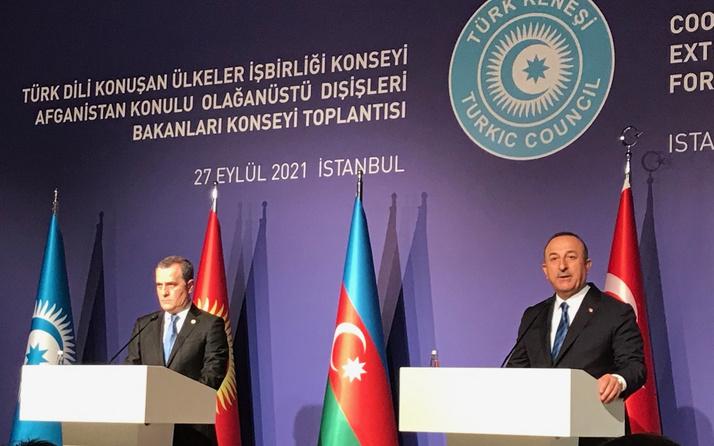 Türkiye Ermenistan ile ilişkileri normalleşecek mi? Mevlüt Çavuşoğlu açıkladı