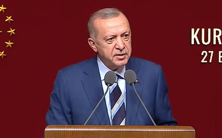 Cumhurbaşkanı Erdoğan duyurdu: Yakında her ilde sulh komisyonlarını devreye alıyoruz
