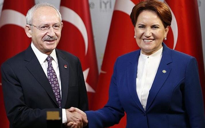 Meral Akşener: Kemal bey 'Cumhurbaşkanı olmak istiyorum' derse 'Buyrun olun' derim