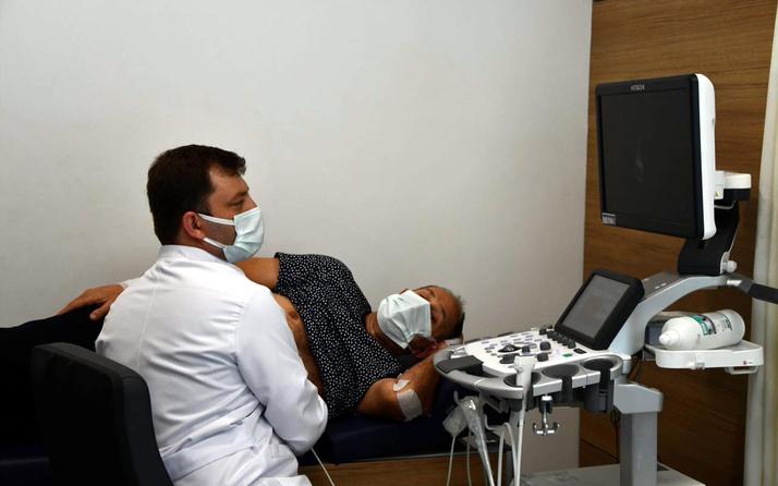 Koronavirüs sonrası kalp patlaması! Literatürde ilk! 500 hastanın yüzde 10'u...