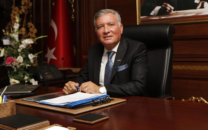 CHP'li Honaz Belediye Başkanı Yüksel Kepenek parti toplantısında tehdit edildiğini açıkladı