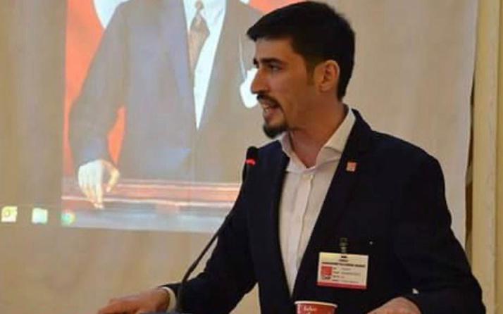 CHP'li Başkan Erdoğan'a hakaretten gözaltına alındı