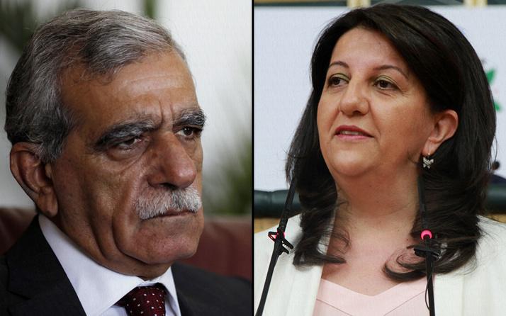 HDP'li Ahmet Türk'ün ittifak sözleri Pervin Buldan'ı yalanladı
