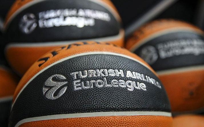Basketbol THY Avrupa Ligi'nde İspanya ve İtalya üstünlüğü