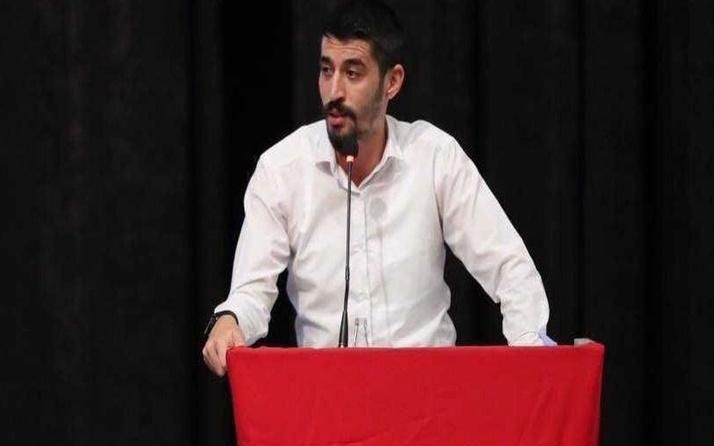 CHP Denizli İl Gençlik Kolları Başkanı Tugay Odabaşıoğlu tutuklandı