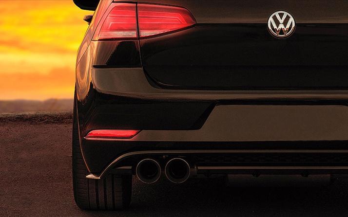 AB: Volkswagen AB'deki tüm müşterilerine tazminat ödemeli