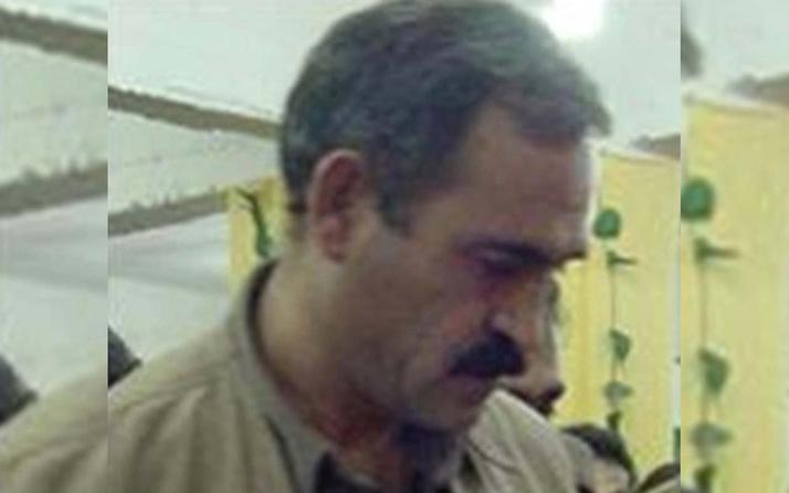 Kırmızı bültenle aranıyordu! MİT'ten Suriye operasyonu PKK yöneticisi öldürüldü