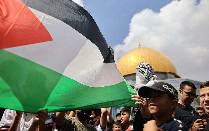 Ürdün Mescid-i Aksa'ya yönelik ihlalleri nedeniyle İsrail'e protesto notası verdi