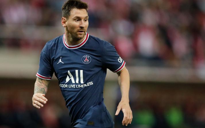 Messi, Barcelona'dan ayrılma kararının arka planını ilk kez anlattı