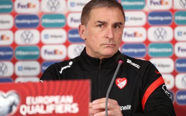 Stefan Kuntz: Bizi ikinciliğe götürecek sonucu almak istiyoruz