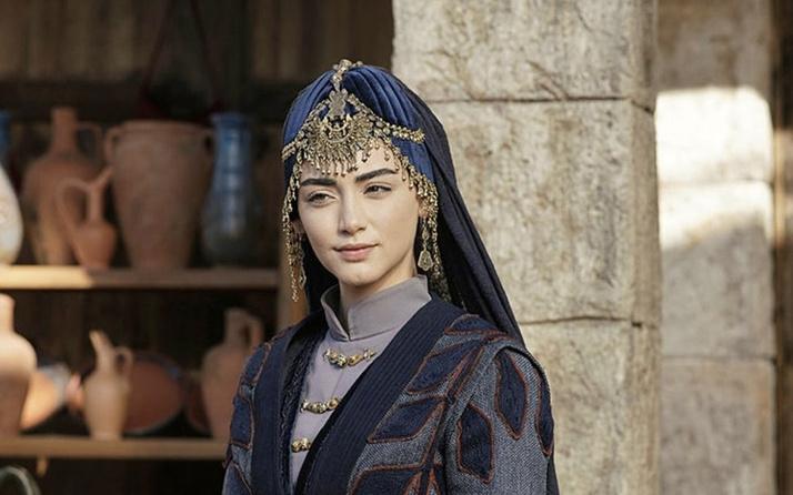 Osman Gazi kaç kere evlendi Bala Hatun'dan kaç çocuğu var?