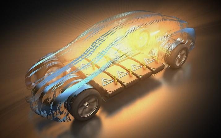 YASED Genel Sekreteri Valandova: Türkiye araç bataryası üretiminde üs olabilir