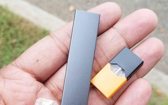 İlk kez bir elektronik sigara FDA'dan onay aldı