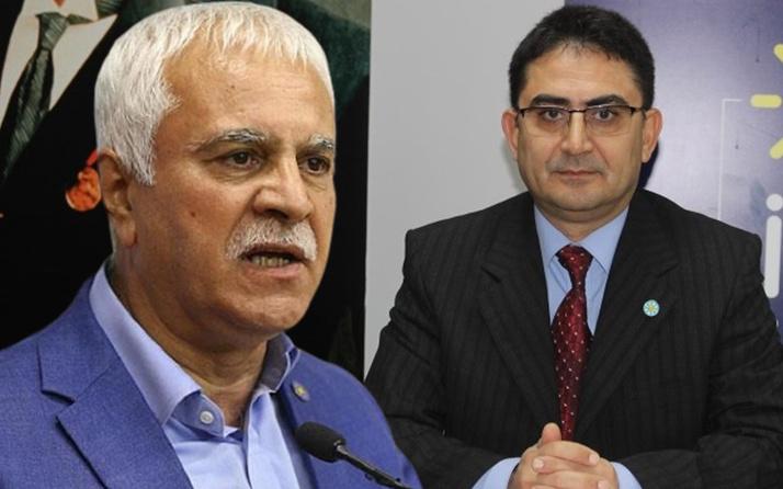 Koray Aydın duyurdu! İYİ Parti'de istifa depremi: Seçilmeyecekler listesi hazırlamıştı