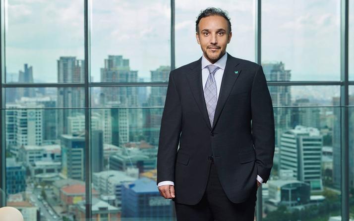 Türkiye Finans'ın yeni yönetim kurulu üyesi Moath Saad Alnasser oldu