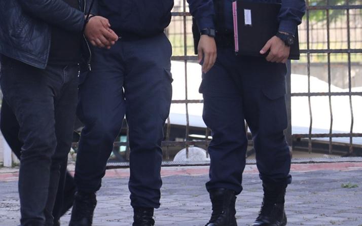 İranlı eski bir askeri ülkelerine kaçırmak isteyen 2'si İran ajanı 8 kişi yakalandı
