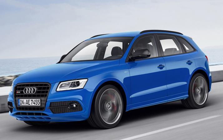 Audi yeni Q5 ilk görüntüleri