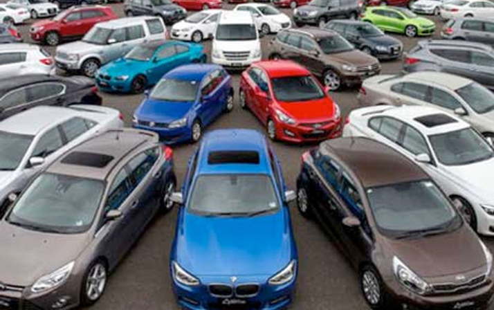 ÖTV zammından etkilenmeyecek otomobiller listesi