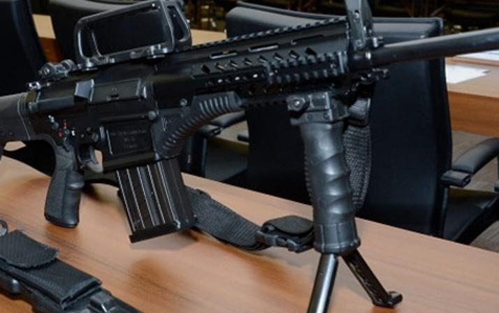 İşte MKE müdürünün satmaya kalktığı piyade tüfeği