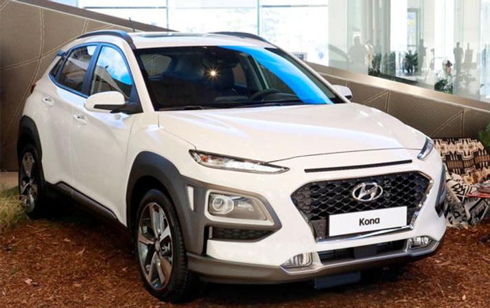 Hyundai'den SUV pazarını sallayacak yepyeni model