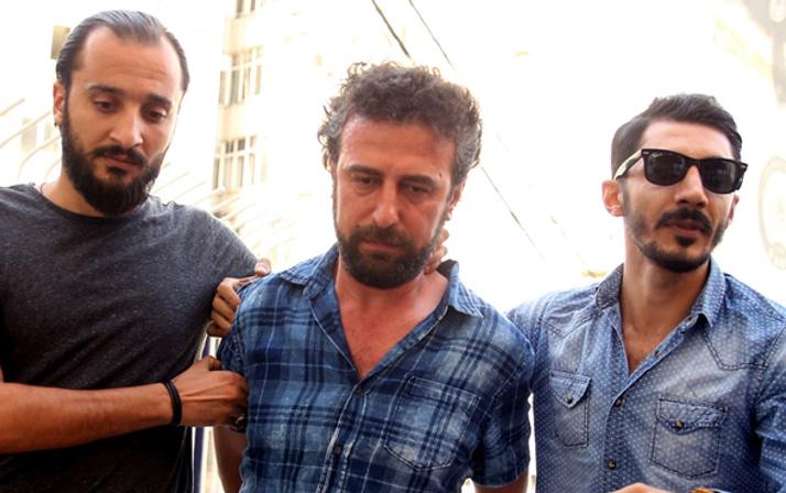 Katil damat Cemil Karanfil'in 102 günlük firarının sırrı