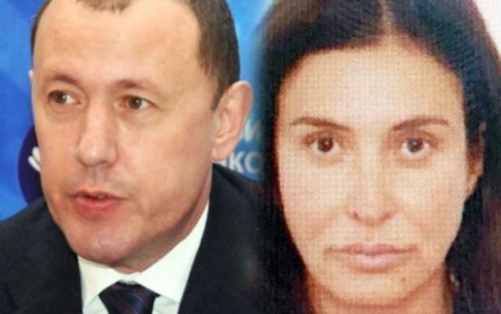 AVM'de 21 milyon dolarlık alışveriş yapan kadın bakın kimin karısı çıktı?