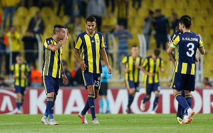Fenerbahçe paramparça! İşte o gruplaşmalar