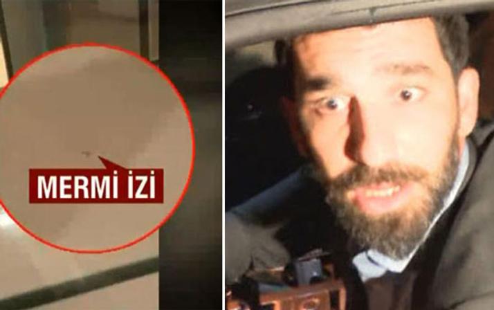 Arda Turan şimdi yandı! Çok konuşulacak silah iddiası