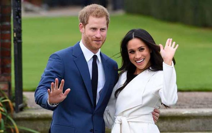 Prens Harry ve Meghan Markle'a kötü haber!