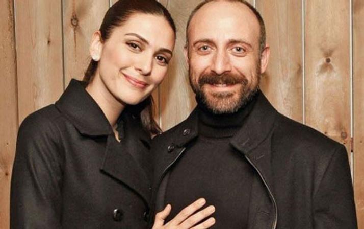 Halit Ergenç ile Bergüzar Korel boşanıyor mu? Olay iddia
